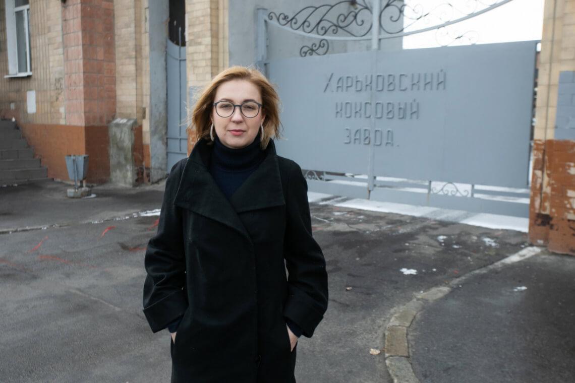Екологічна ціль «Голосу» у Харкові — закрити «Коксохім», який забруднює повітря