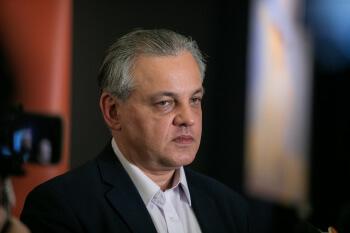 Непохитність намірів і незворотні реформи важливіші за військові стандарти для НАТО, — Сергій Рахманін