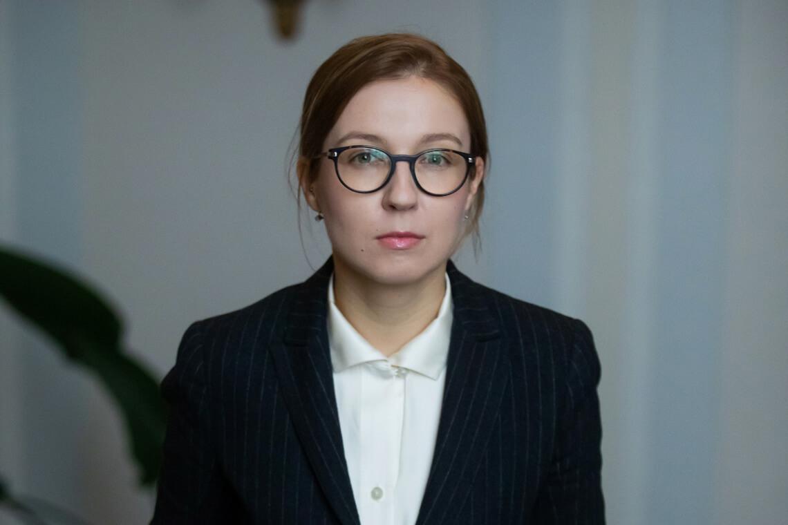 Ручна заміна голови «Нафтогазу» загрожує незалежності компанії та співпраці України з МВФ, — Інна Совсун