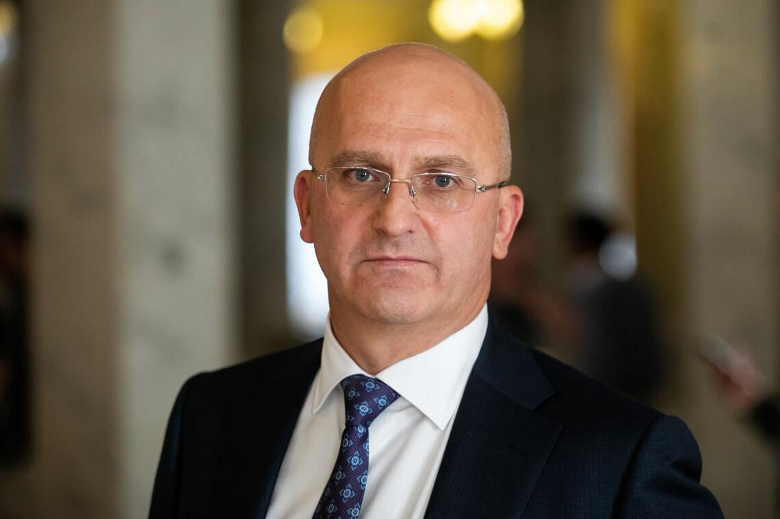 Вето Зеленського на закон про ВККС — кричуща непрофесійність і безсистемність влади, — Олег Макаров